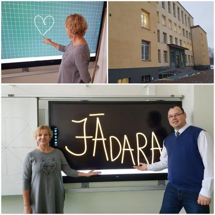 Jēkabpils 2.vidusskola