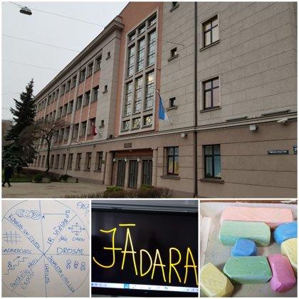 Rīgas 13.vidusskola