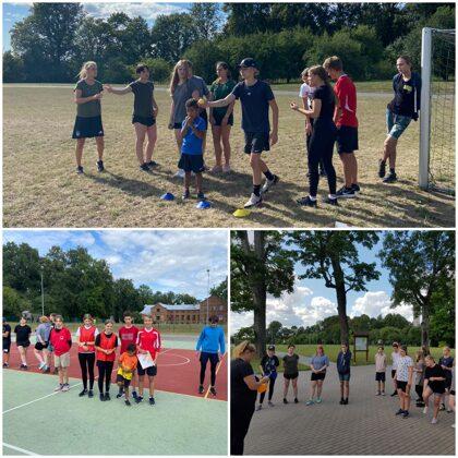 JĀdara nometne - sporta aktivitātes, kas ir vairāk kā sports