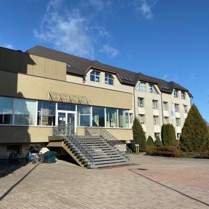 Bauskas Valsts Ģimnāzija